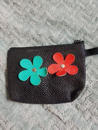 🚚 flower pouch