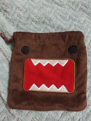 brownie pouch