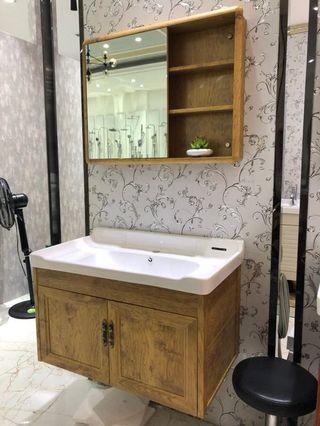 🚚 Bathroom cabinet