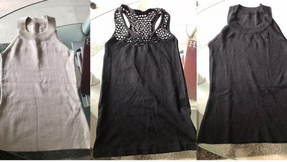 Tops for ladies