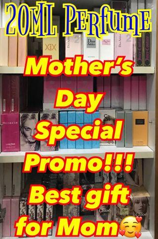 POCKET PERFUME MOTHER's DAY SALE❤️❤️❤️