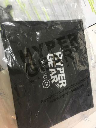 Hypergear 2L dry bag