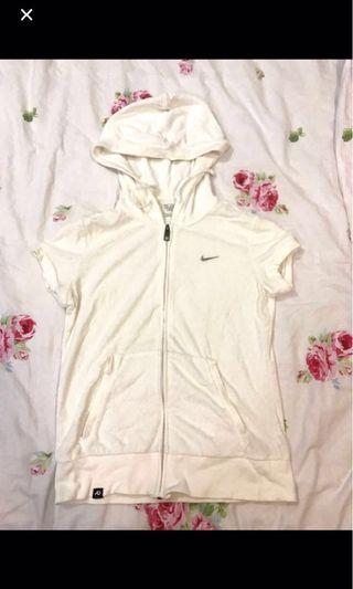 Nike Short-sleeved Jacket