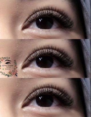Home Base Eyelash Extension _Bedok