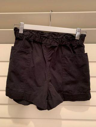 Seed Shorts Size 6