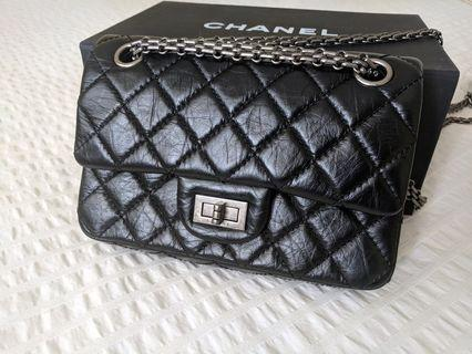 Chanel Reissue 224 Rep