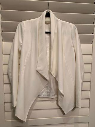 Forcast Waterfall Jacket Size 4