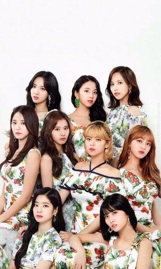 TWICE 💓AUTH grabbags sale stuffs cheap clearance authentic🍭