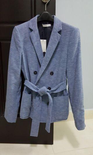 Mango Suit Jacket Coat