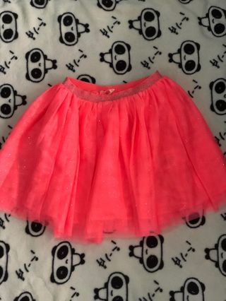 6d60ca28b tulle skirt | Babies & Kids | Carousell Philippines