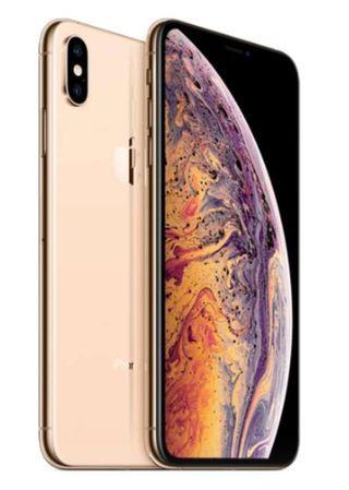 🚚 iPhone XS Max 256 GB-GOLD BNIB