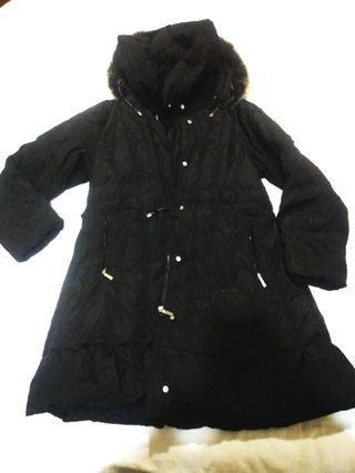 Balmain Women Winter Jacket