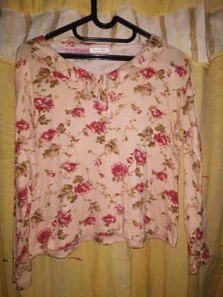Rose cheri flowers top