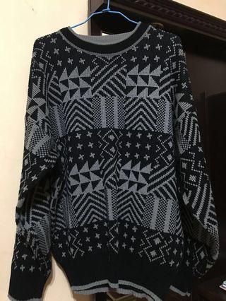 🚚 二手·厚版毛衣