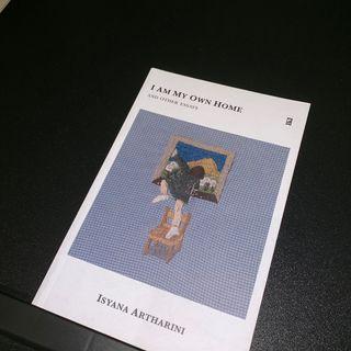 English Novel - Isyana Artharini (I Am My Own Home)