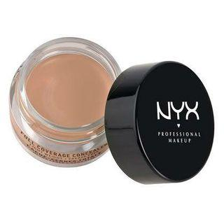 NYX Full Coverage Concealer Jar PROMO HABISIN STOCK