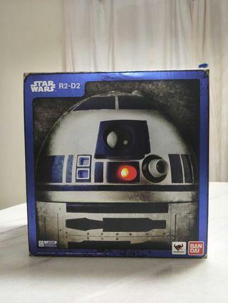 Soul of Chogokin SOC Star Wars R2-D2
