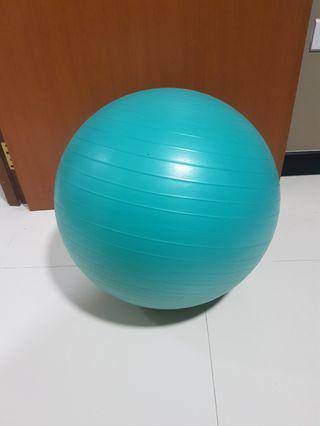 Excercise ball/ yoga ball/ birth ball