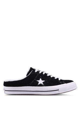 One Star Mule Sneakers (Men UK10/Women UK12)