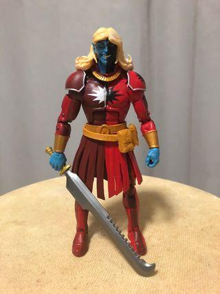 Marvel legends Malekith Thor Avengers