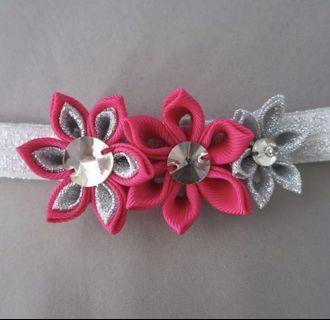 🚚 Headband / pink headband / pink hair band