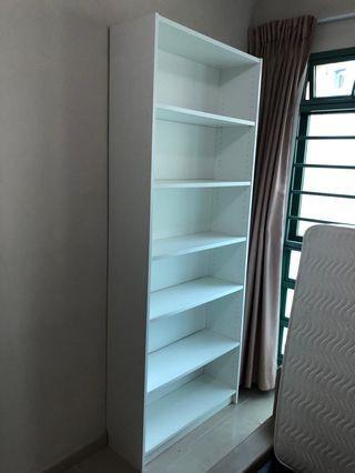 🚚 IKEA BOOK SHELVE