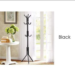 12 Hooks Hanging Pole / Hanging Stand
