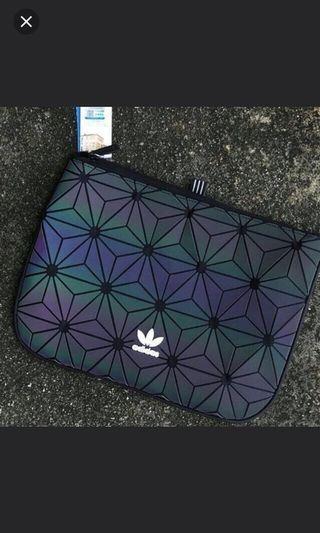 Adidas Stylish Clutch Bag