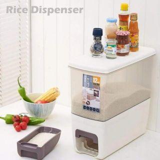 Kitchen Storage Box