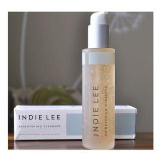 🚚 2️⃣0️⃣% OFF!! INDIE LEE Brightening Cleanser