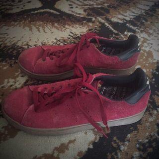 Sepatu stan smith original
