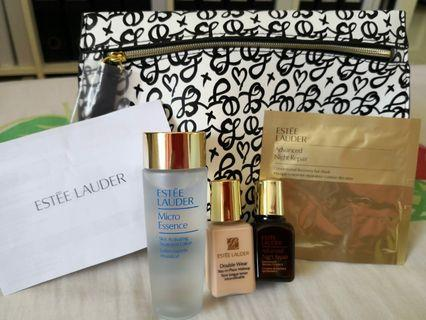 Authentic Estée Lauder 5 piece gift set