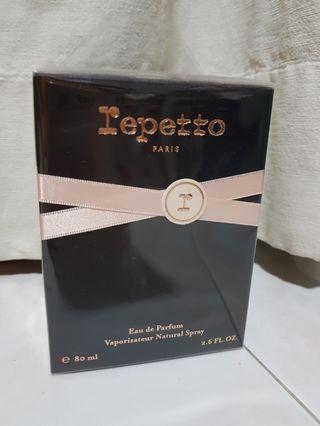 OFFER ❣$150 REPETTO Eau De Parfum 80ml
