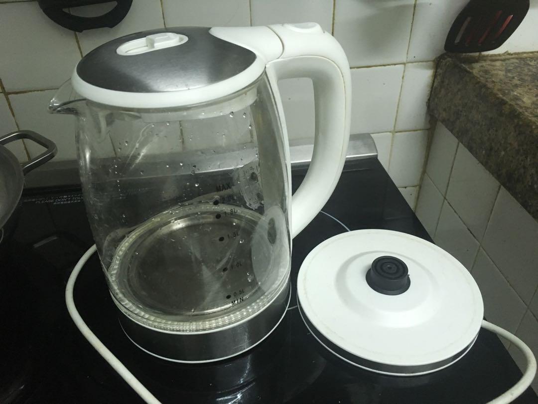 電熱水壺 2L