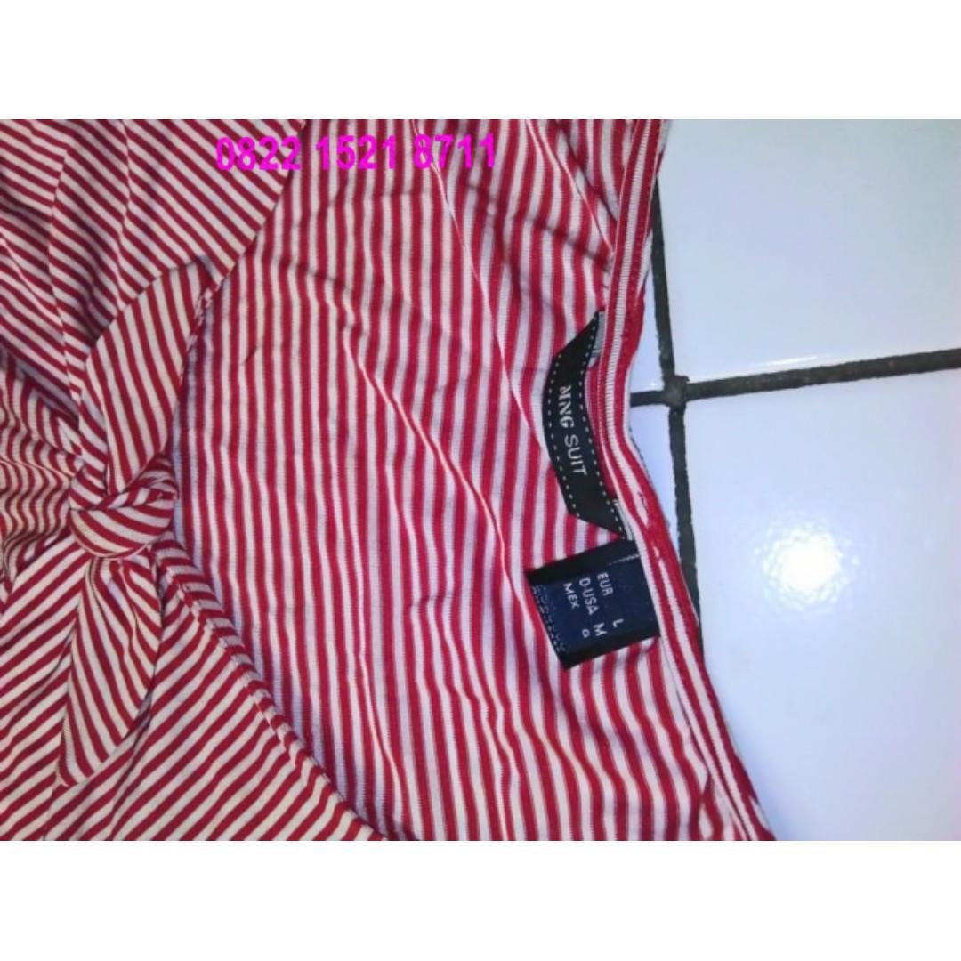 ♣♣♣ BIG SALE LEBARAN PLAID DRESS ? BUKAN JF55209