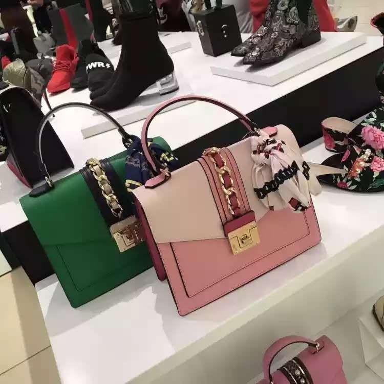 ALDO Scilva Satchel Hand Bag