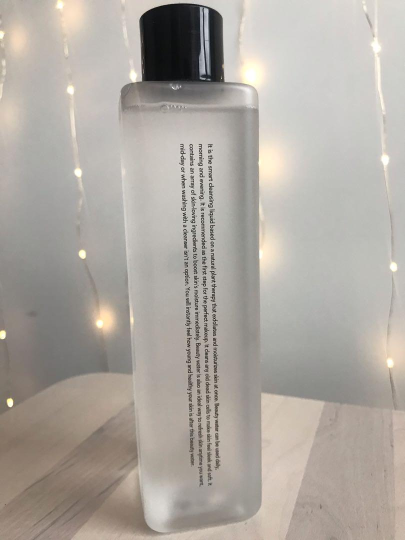 Beauty Water 340ml