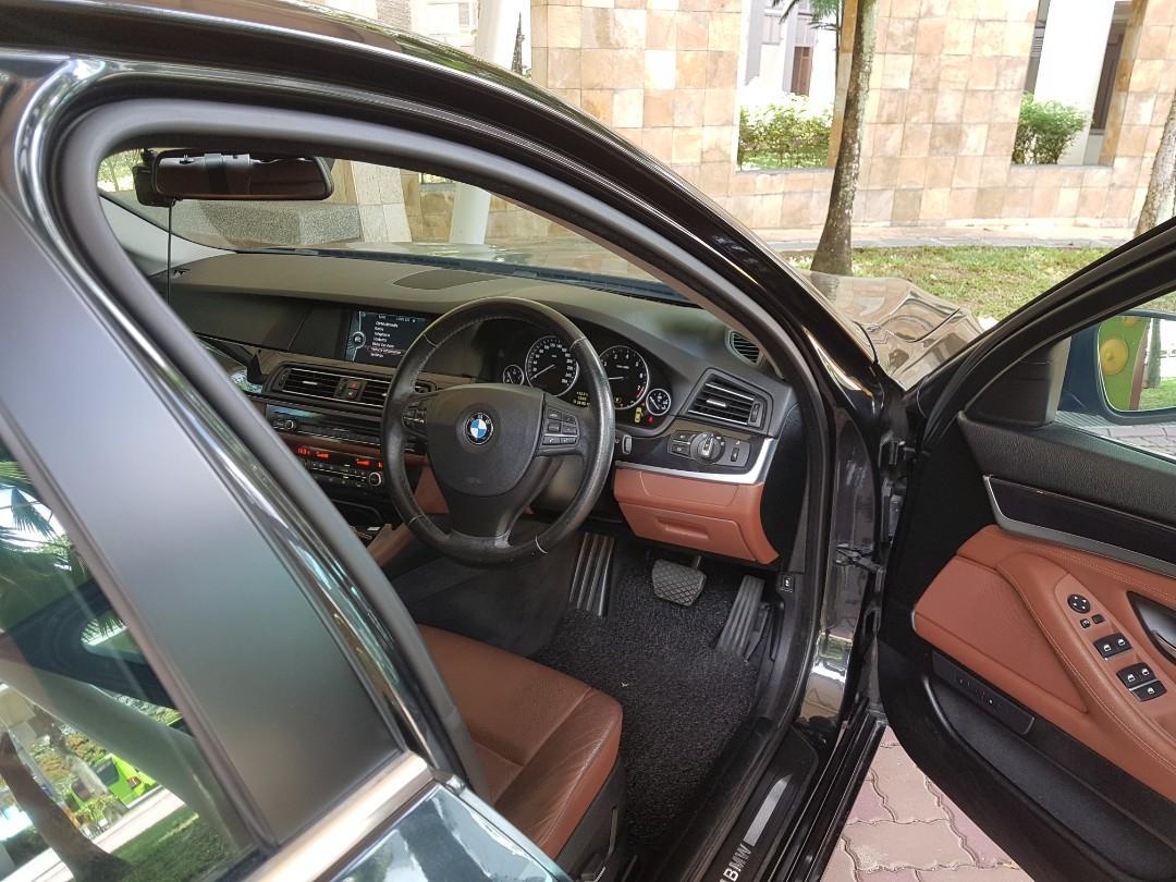 BMW 318i 320i 523i 525i