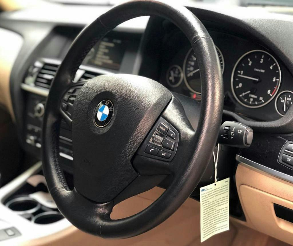 BMW X3 2.0 Diesel
