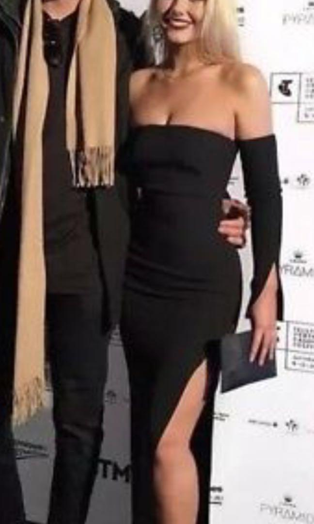 Camilla and Marc Twiggy Dress