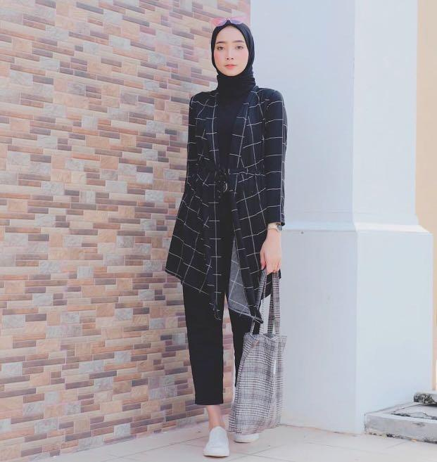 CANDY OUTER CARDI BASIC