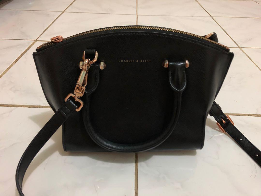 Charles & Keith Bag mini
