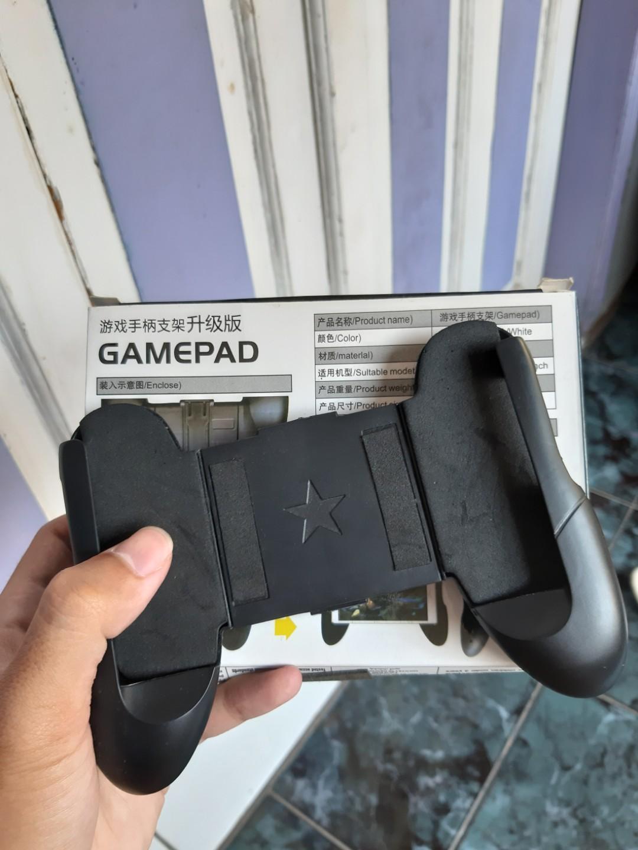 Gamepad for Phone