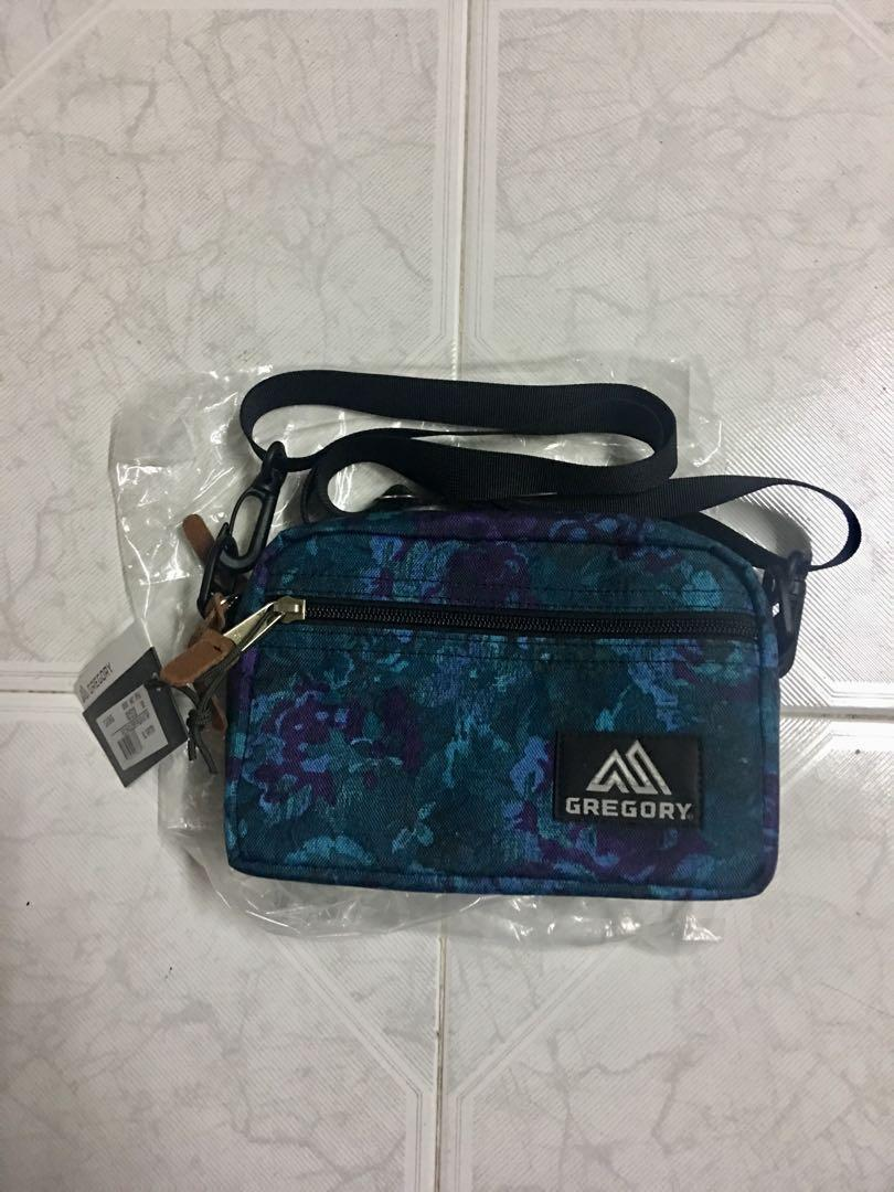 Gregory 斜咩袋 s pouch