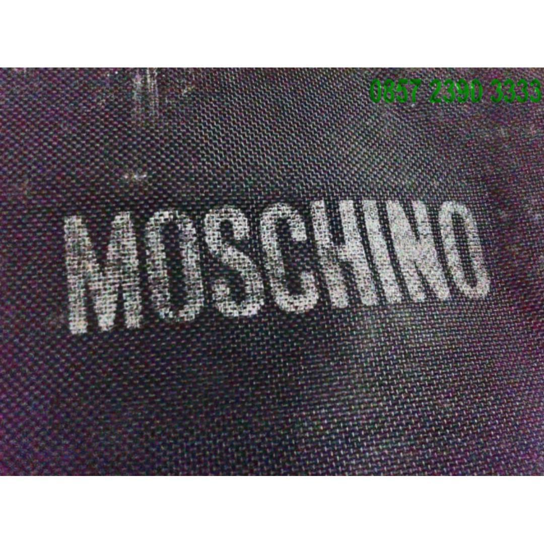 ♫♫♫HOT SALE Tas Moschino Not Fila Gucci Kitsune Prada Vans Zara HG11313