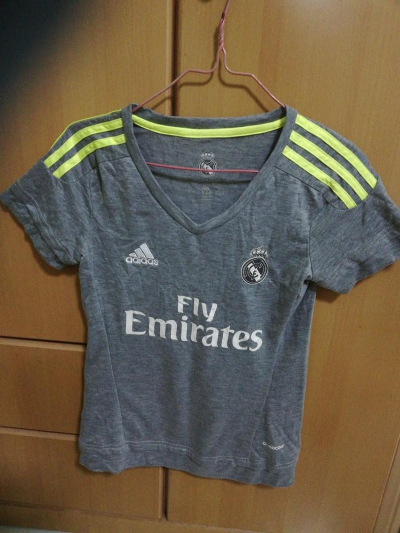 Jersey ladies top free postage