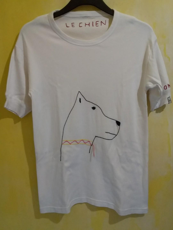 Kaos Elegant Le chien