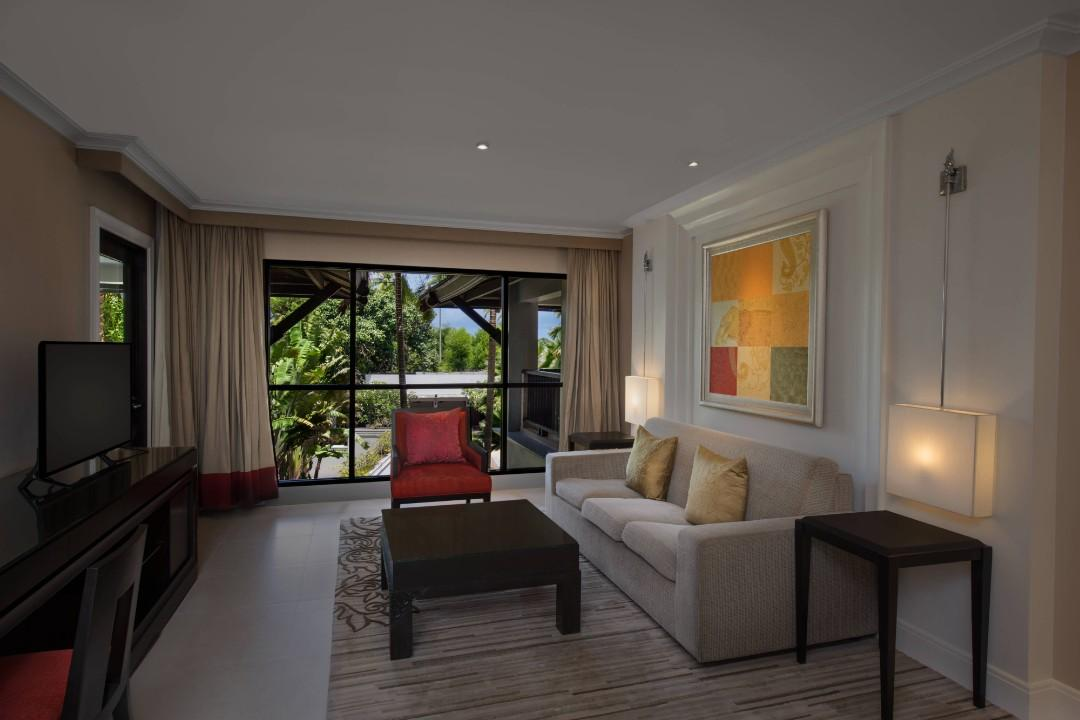 Marriott's Mai Khao Beach Club Resort Phuket 3D2N