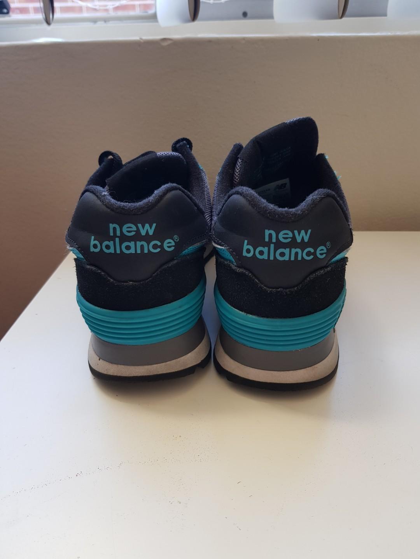 New Balance Shoes 36.5