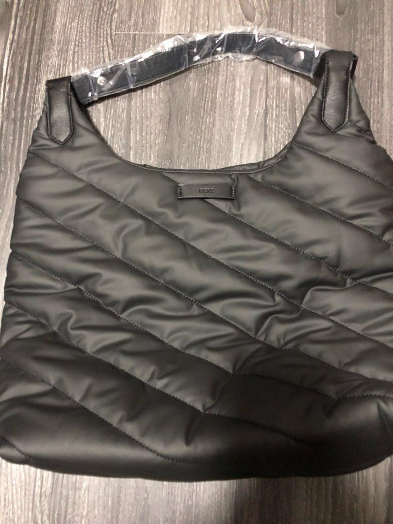 Next Quilted Hobo Bag